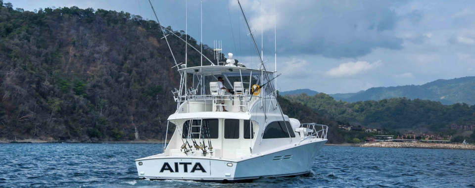 los suenos deep sea fishing charters costa rica sport